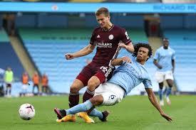 'Bầy cáo' Leicester nhấn chìm Man City ngay tại Etihad
