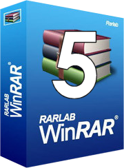 Download WinRAR 5 Final (Português BR) (x86 & x64)