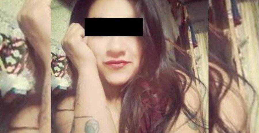 """Detienen a la patrona y/o """"Paty la de los aros"""" Jefa del CJNG en Veracruz"""