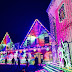 Chiba: Winter Illumination at the Country Farm Tokyo German Village
