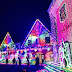 Chiba: Winter Illumination at the Country Farm Tokyo German Village