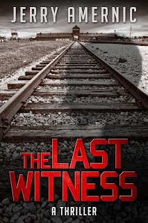 Excerpt: The Last Witness by Jerry Amernic