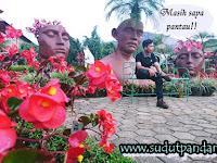 Wisata Kebun Begonia, Lembang, Bandung