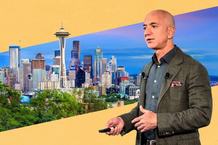 Amazon Pledging Over $2 Billion For Affordable Housing