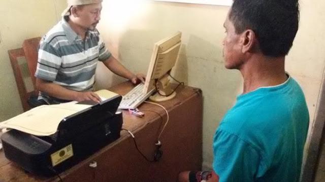 Pencuri Smartphone Ditangkap Lewat Kode IMEI