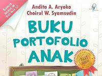 Buku Portofolio Anak