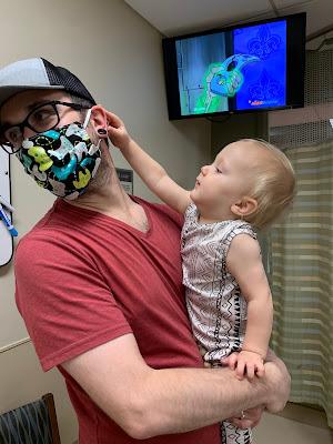 ER visit during a pandemic