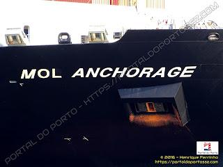 MOL Anchorage