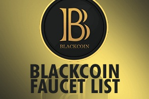 Free Blackcoin Faucet List