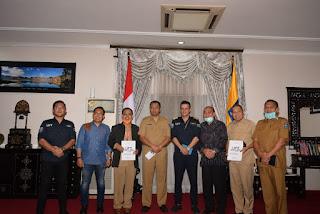 Gubernur Ingin Anak NTB Sekolah Penerbangan di LIFT Lombok