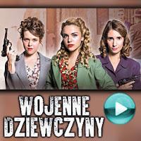 Wojenne dziewczyny - serial historyczny, obyczajowy naciśnij play, aby otworzyć stronę z odcinkami serialu - Wojenne dziewczyny (odcinki online za darmo)