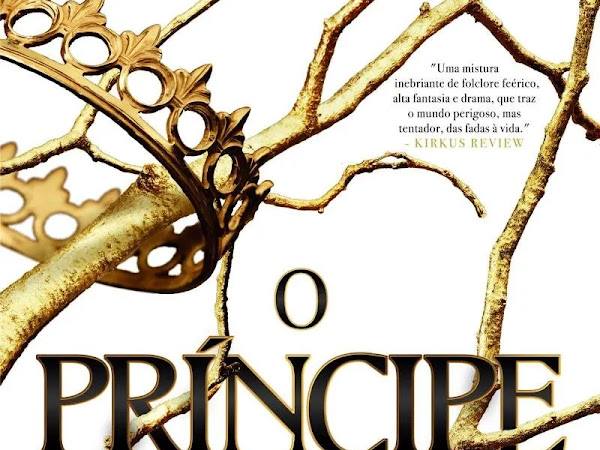 Resenha: O Príncipe Cruel - O Povo do Ar