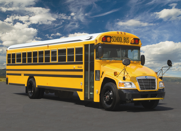 school bus #backtoschool