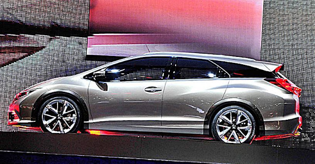 2017 honda civic tourer review auto honda rumors. Black Bedroom Furniture Sets. Home Design Ideas