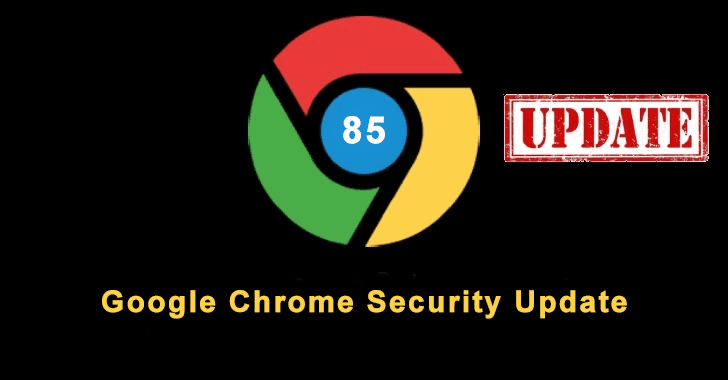 Google Chrome Security Update