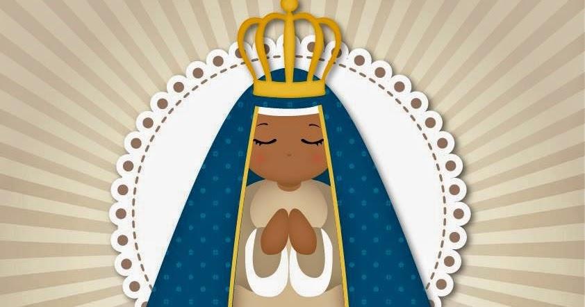 Mel Blog: Sincretismo Entre Nossa Senhora E Oxum