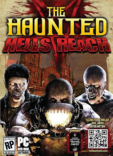 The Haunted: Hells Reach (PC) 2011