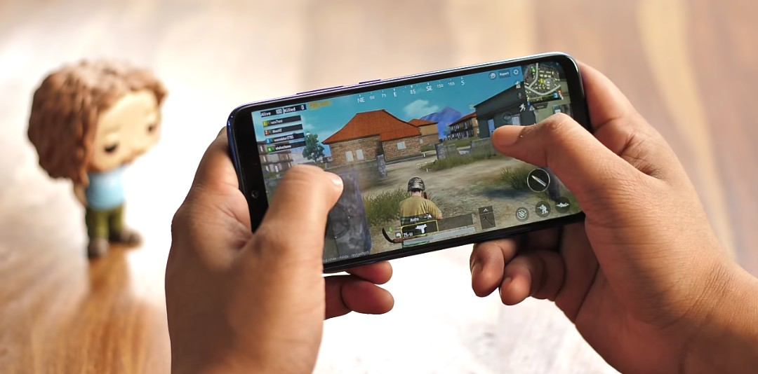 Xiaomi Redmi Note 7 real life and gaming performance