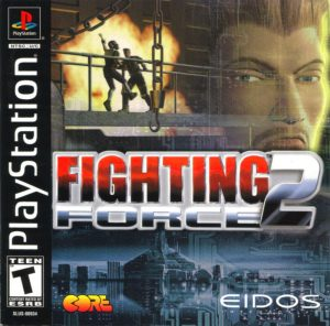 Baixar Fighting Force 2 (1999) PS1 Torrent