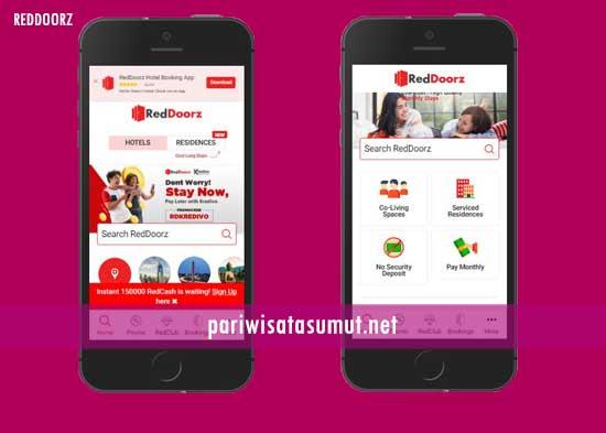 Rekomendasi 9 Aplikasi Booking Hotel Murah Dari Review Traveler Pariwisata Sumut