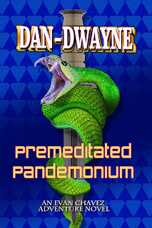 https://www.amazon.com/Premeditated-Pandemonium-Evan-Chavez-Adventure/dp/1728745942/