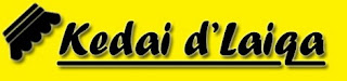 Kunjungi situs Kedai d'Laiqa