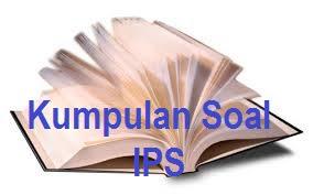 Soal UAS IPS Kelas 7 Semester 1 (Ganjil)