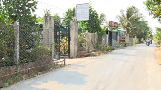Vụ án Hồ Duy Hải: không thể tìm ra lai lịch Nguyễn Văn Nghị dù đã lật tung hộ khẩu gần 4.000 hộ dân