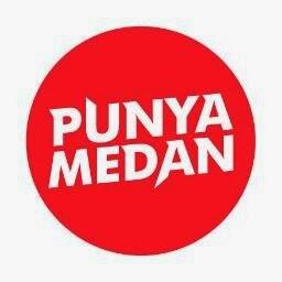 Punya Medan Produsen Kaos Khas Medan