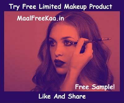 Free Makeup Product