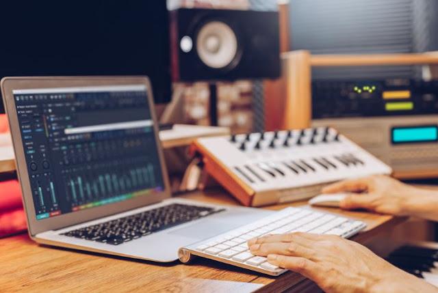 Daftar Aplikasi Music Player Terbaik di Microsoft Store