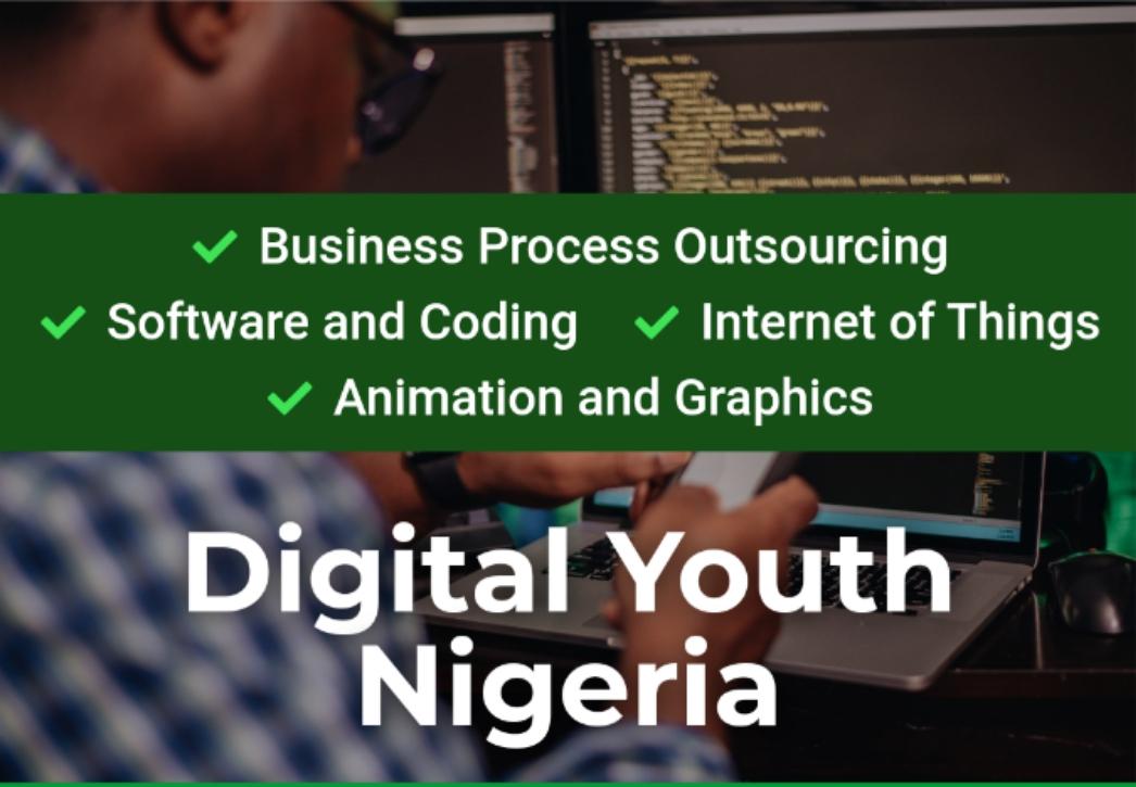 Anfara Tura Sakon Gayyatar Training Nah Digital Youth Nigeria Karkashin (FMYSD-esp)