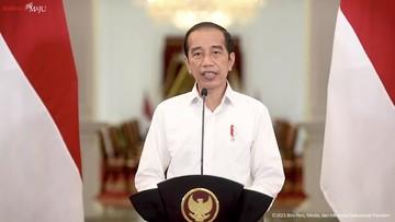 BREAKING NEWS! Presiden Jokowi: PPKM Diperpanjang sampai 30 Agustus 2021