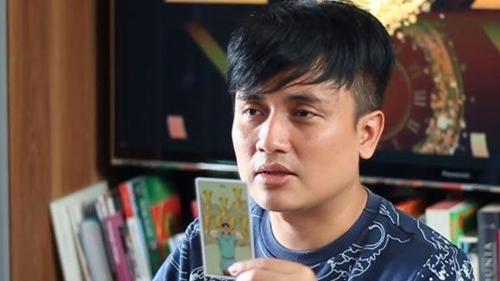 Denny Darko Bocorkan Pasangan Capres-Cawapres yang Guncang 2024
