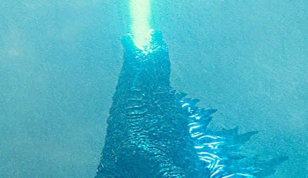 Godzilla News  ハリウッド版「ゴジラ」に、モスラ、ラドン、キング・ギドラが参戦する第2弾の「キング・オブ・ザ・モンスターズ」が、ついに写真を初公開  !