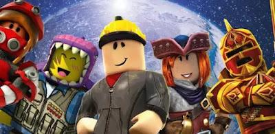 لعبة Roblox و هل يجني اللاعبون فلوس مجانا في roblox 2021