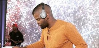 DJ Cleo: 'My Studio Caught Fire'