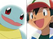 Capitulo 58 Temporada 5: Amor Al Estilo Pokémon