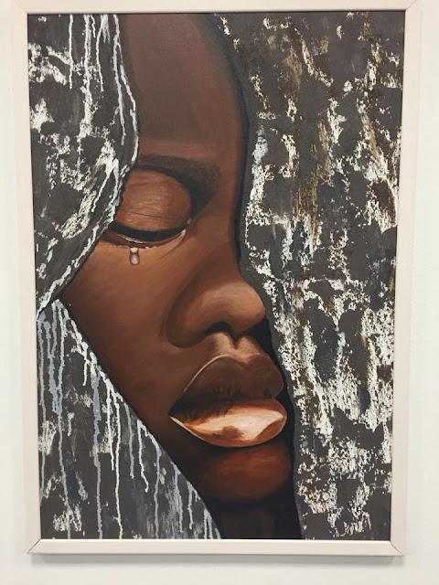 Vivian Timothy Artist