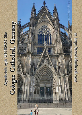 Kolner dom Cologne Cathedral Pinterest