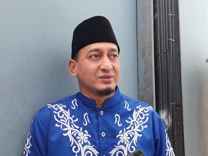 Dimintai Tanggapan soal Musik Haram Pintu Maksiat, Ustadz Zacky Justru Jawab Begini