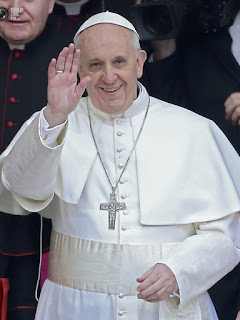 Pope Francis assassination attempt