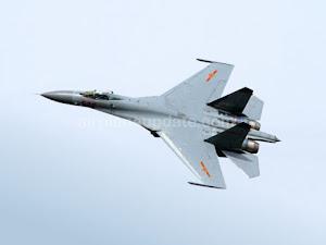 Shenyang J-11 Fighter Jet Specs, Cockpit, and Price
