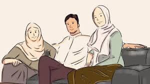 ANTARA PRO DAN KONTRA POLIGAMI DALAM ISLAM