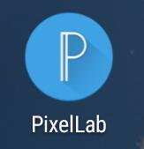 Membuat Tulisan 3D di PixelLab