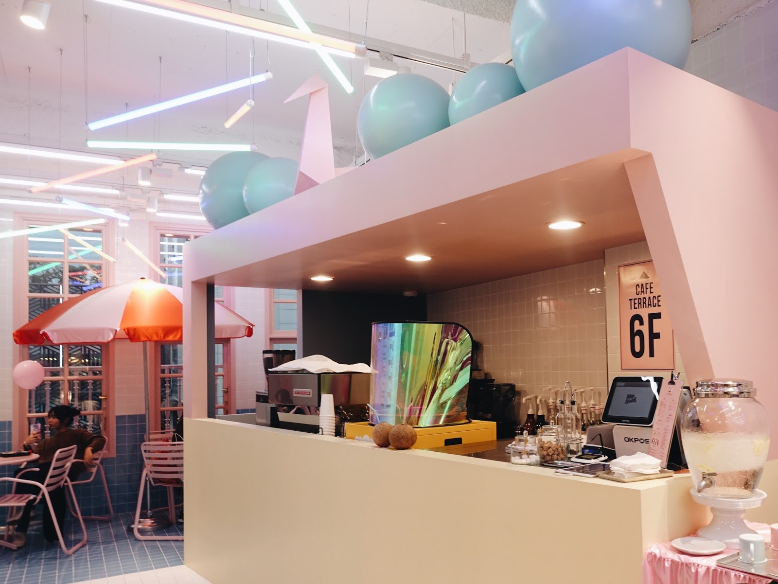 seoul travel diary : stylenanda pink hotel | duo gigs