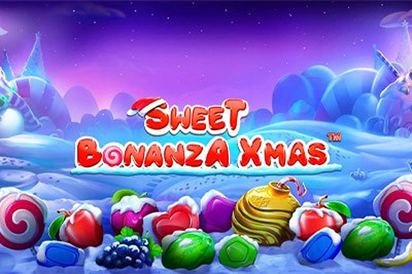 Main Gratis Slot Demo Sweet Bonanza Xmas (Pragmatic Play)
