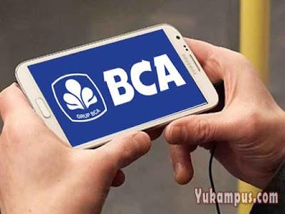 format kode sms banking bca