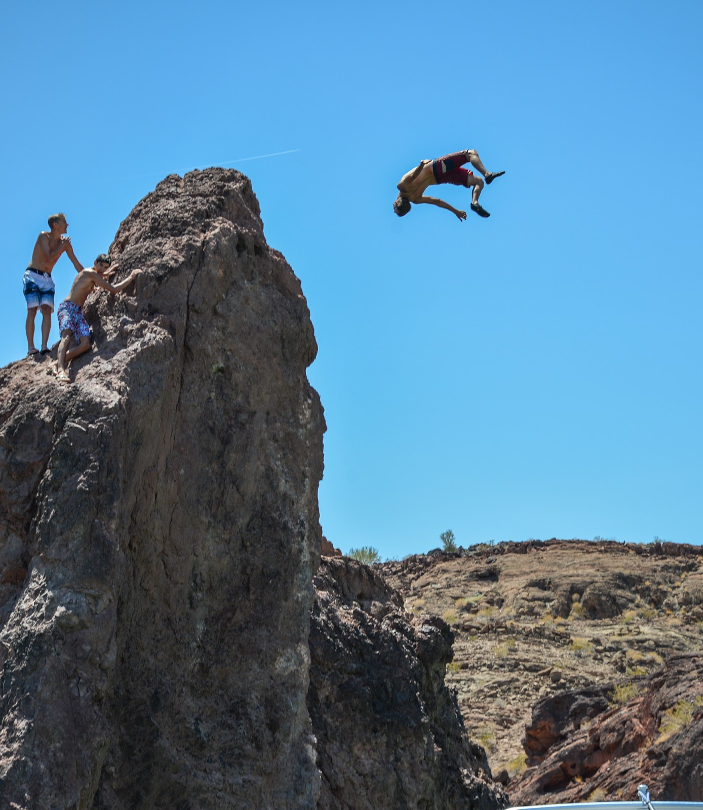 Copper Canyon I like to gainer