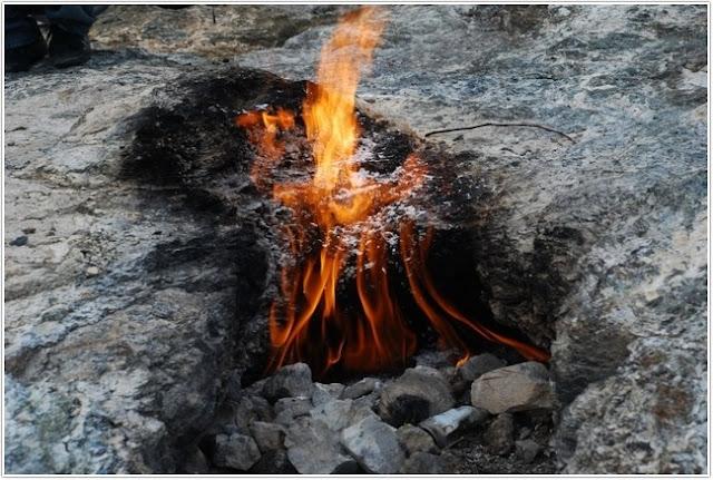 Api Abadi Mojokerto;Destinasi Wisata Mojokerto